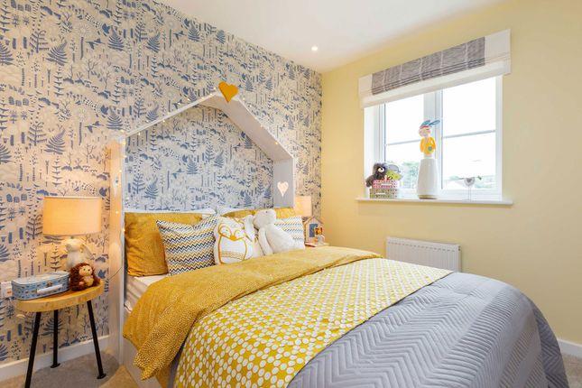 3 bedroom semi-detached house for sale in Deardon Way, Shinfield Meadows, Shinfield