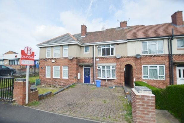 Thumbnail Property to rent in Ulley Road, Woodthorpe, Sheffield