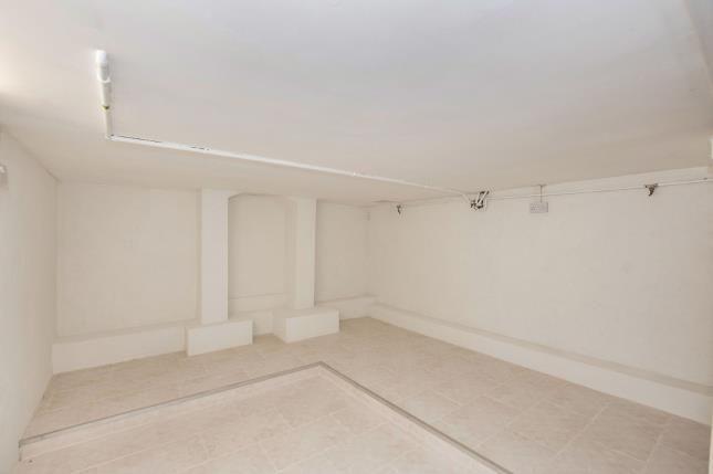 Cellar of St. Andrews Terrace, Crabble Avenue, Dover, Kent CT17