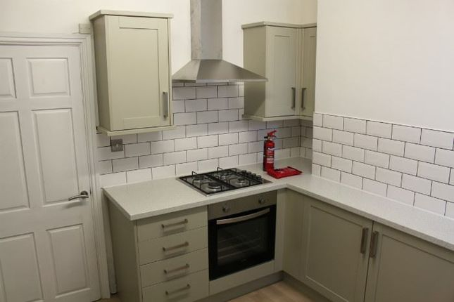 Thumbnail End terrace house to rent in Briarwood Road, Liverpool