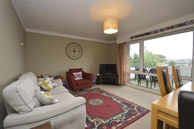 Thumbnail Flat to rent in Maple Court, Westover Gardens, Bristol
