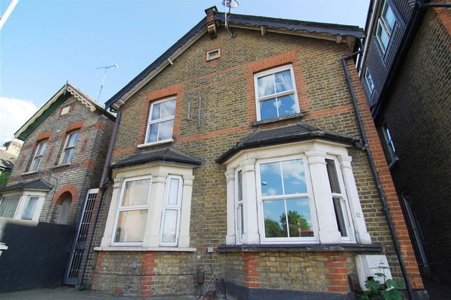 Thumbnail Semi-detached house to rent in Cromwell Road, Kingston Upon Thames