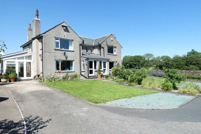 Thumbnail Semi-detached house for sale in 'hillside', Gressingham, Nr Lancaster