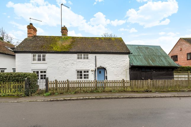Thumbnail Detached house for sale in Quainton Road, North Marston, Buckingham