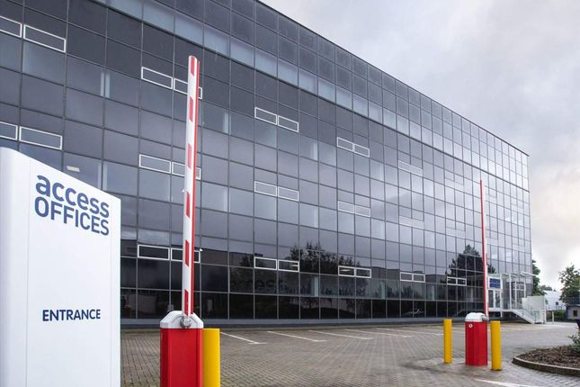 Thumbnail Office to let in Willoughby Road, Bracknell