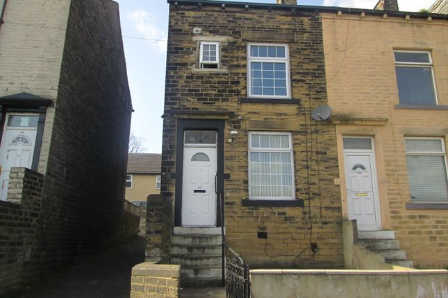 Thumbnail Terraced house to rent in Linley Road, Bradford