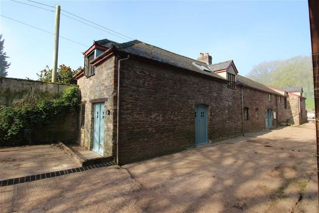 Thumbnail Property to rent in Welsh Newton, Monmouth