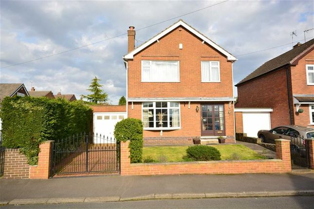 Thumbnail Property for sale in Pine Close, Ripley