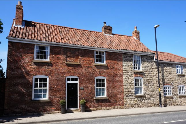 Thumbnail Detached house for sale in York Road, Tadcaster