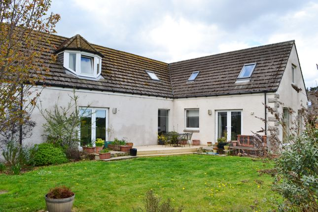 Thumbnail Detached house for sale in Roseisle, Elgin