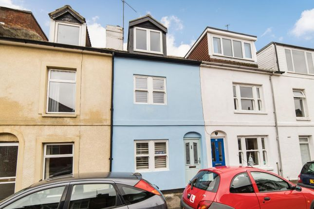 Woodlawn Street, Whitstable CT5
