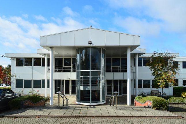 Thumbnail Office to let in Charleston House, Snowdon Drive, Winterhill, Milton Keynes