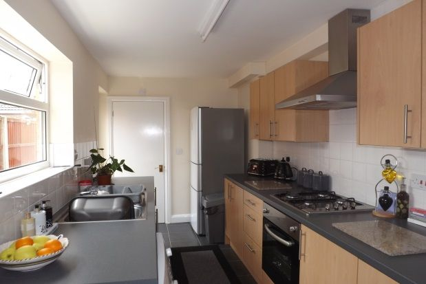 Thumbnail Property to rent in Sadler Street, Mansfield