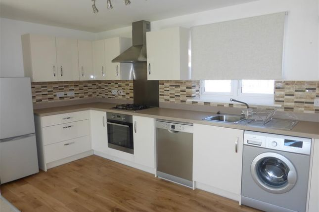 Thumbnail Flat to rent in Paradise Orchard, Aylesbury