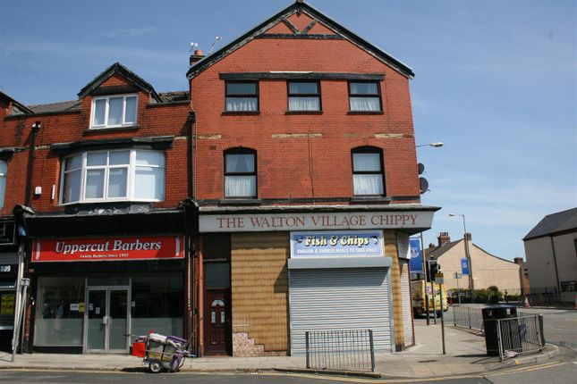 Thumbnail Flat for sale in Walton Village, Walton, Liverpool