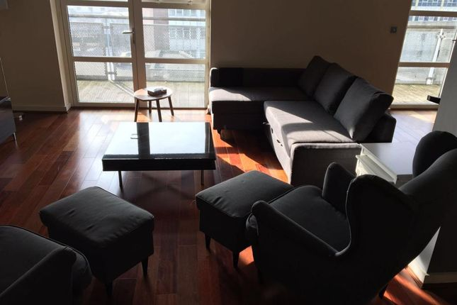 Thumbnail Flat to rent in Greyfriars Road, Cardiff