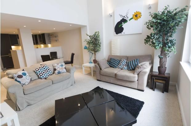 Thumbnail Flat for sale in 90 Paramount, Beckhampton Street, Swindon, Wiltshire