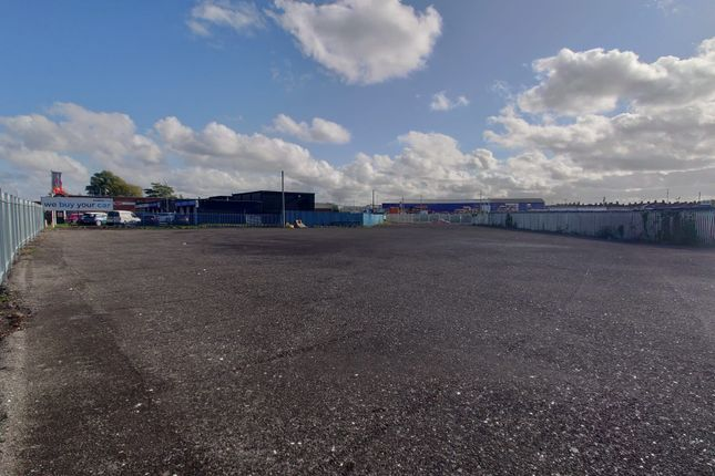 Thumbnail Land to let in Brewsdale Road, Middlesbrough