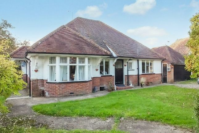 3 bed detached bungalow for sale in Send Hill, Send, Woking