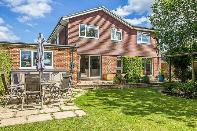 Thumbnail Property for sale in Applegarth, Claygate, Esher