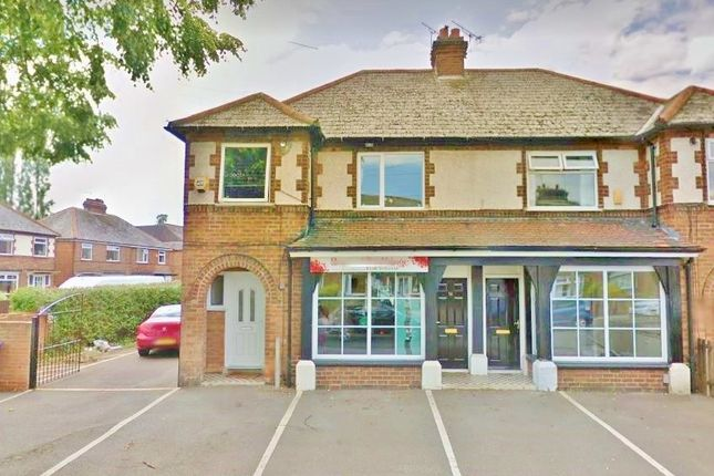 1 bed flat to rent in Brockley Road, West Bridgford NG2