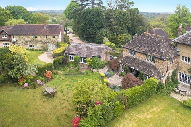 Thumbnail Detached house for sale in Bedales, Lewes Road, Haywards Heath