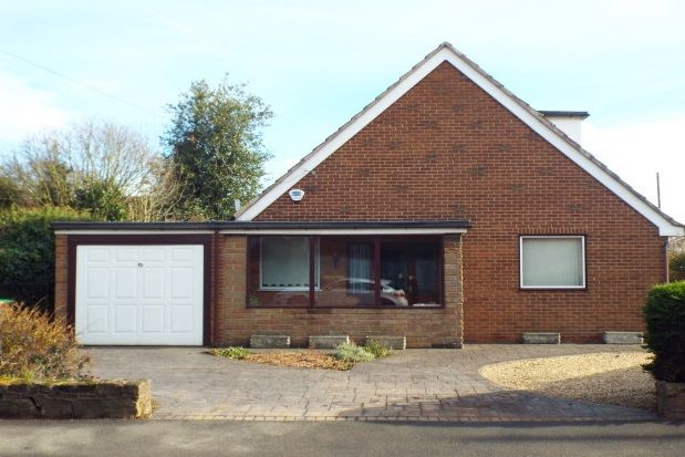 Thumbnail Bungalow to rent in Church Street, Kirkby In Ashfield