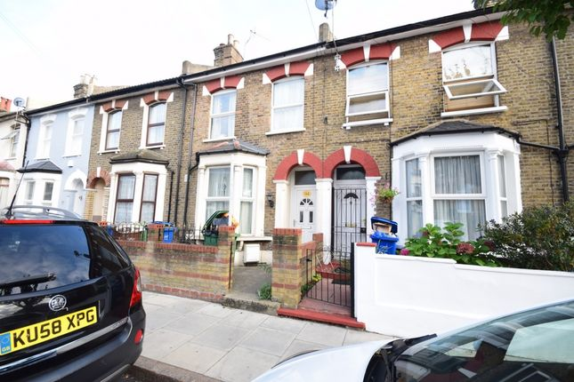 Thumbnail Terraced house to rent in Brayards Road, Peckham