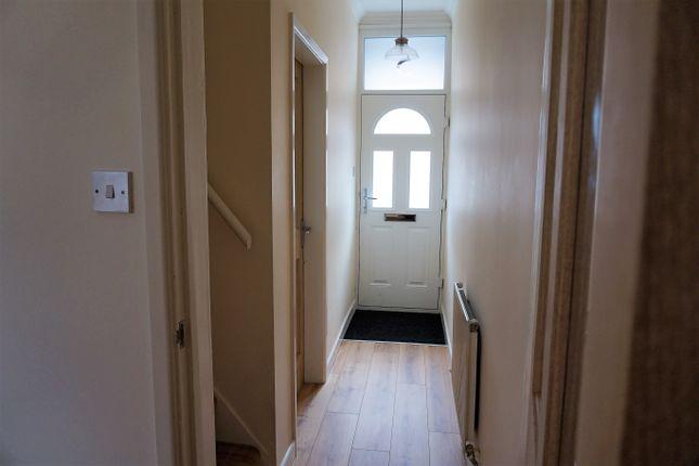 Hall 2 of River Street, York YO23