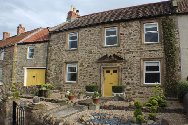 Thumbnail Terraced house for sale in Front Street, Ingleton, Darlington