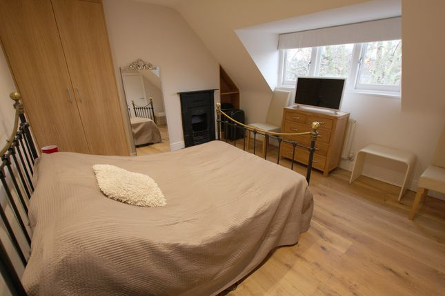 Thumbnail Detached house to rent in Westcombe Park Road, Greenwich, London