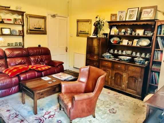 Living Room of Liverpool Road, Chester, Cheshire CH2
