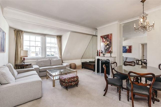 Thumbnail Flat for sale in Pont Street, London