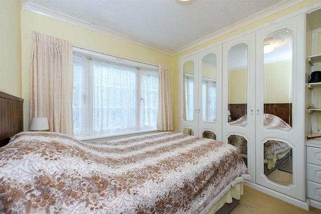 Bedroom of 91 Sunny Haven, Howey, Llandrindod Wells LD1