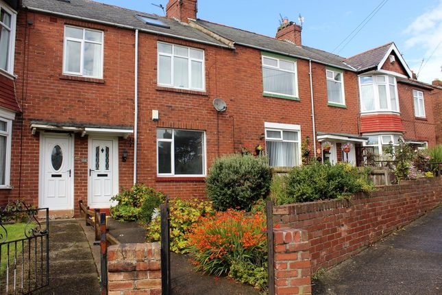 Thumbnail Flat to rent in Closefield Grove, Monkseaton