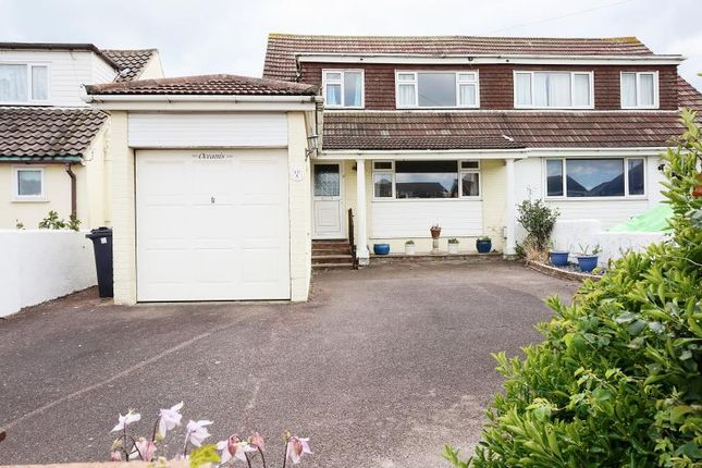 Thumbnail Semi-detached house for sale in Southwood Road, Hayling Island