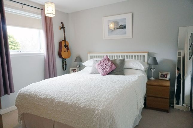 Bedroom of Loch Long, St. Leonards, East Kilbride G74