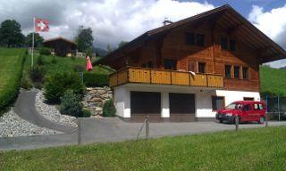 Image of Grindelwald, Charming 4 Bedroom Chalet, Bern, Switzerland