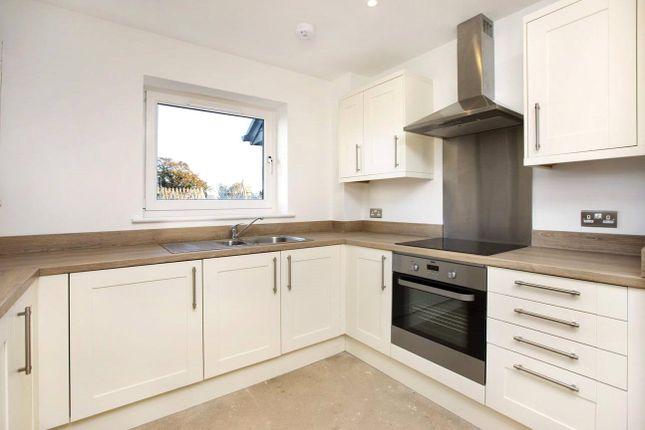 Kitchen of Evans Field, Budleigh Salterton EX9