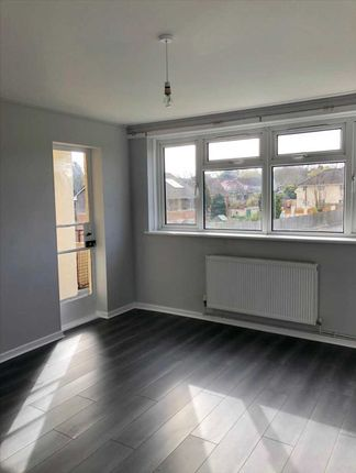 Thumbnail Flat to rent in Bishopthorpe Road, Horfield, Bristol