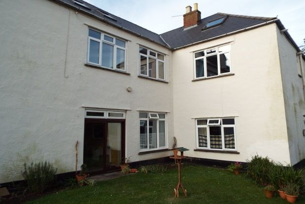 Thumbnail Flat to rent in Wick Hollow, Glastonbury