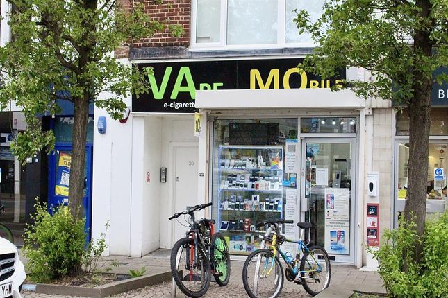 Thumbnail Retail premises for sale in High Street, Staines