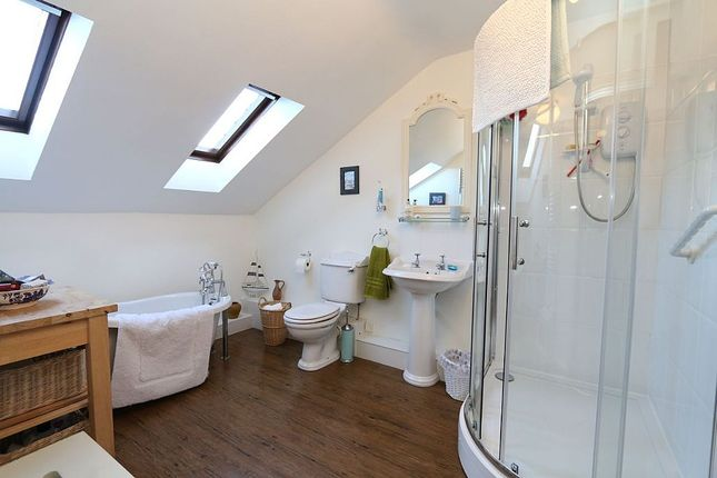 Thumbnail Semi-detached house for sale in Brynteifi, New Mill Road, Cardigan, Ceredigion