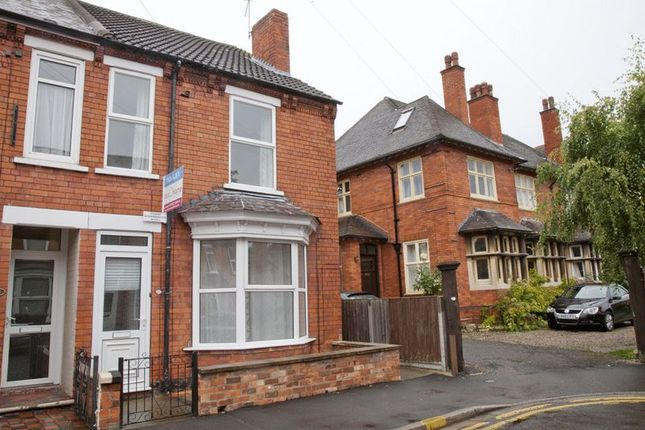 Thumbnail Shared accommodation to rent in Pennell Street, Lincoln