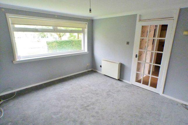 Thumbnail Flat for sale in Glen More, St Leonards, East Kilbride