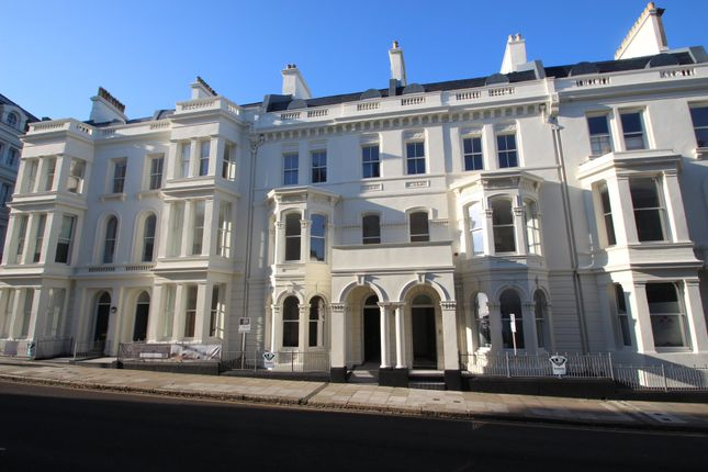 Thumbnail Flat for sale in Elliot Street, Plymouth