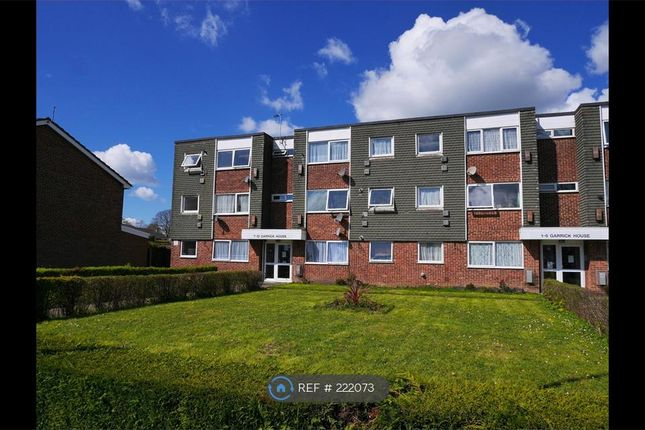 Thumbnail Flat to rent in The Ridings, Portsmouth