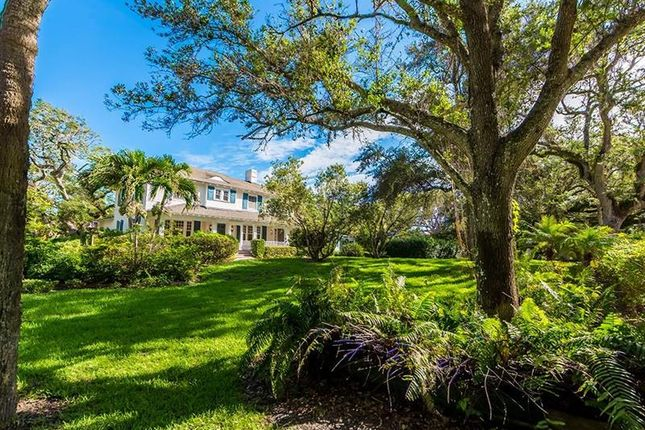 Thumbnail Property for sale in 945 Painted Bunting Lane, Vero Beach, Florida, United States Of America