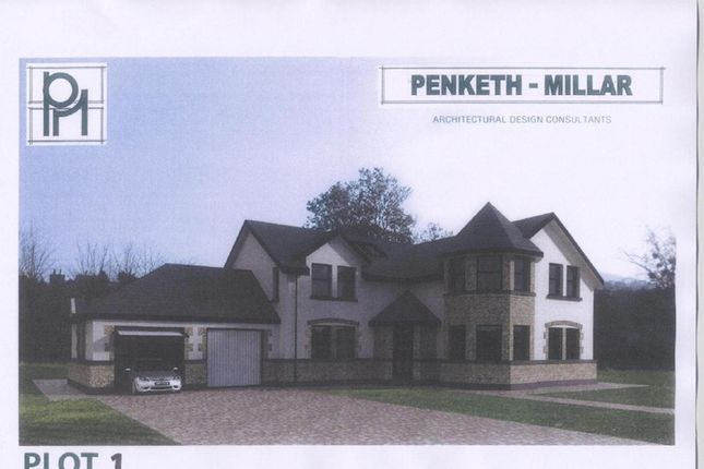 4 bed detached house for sale in Stable Fields, Station Road, Ballaugh
