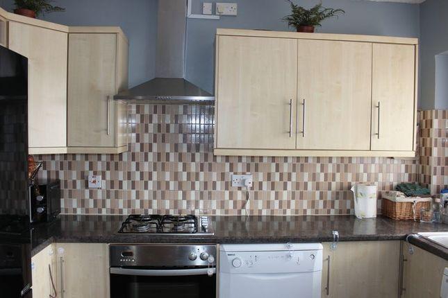 Kitchen of William Street, Calne SN11